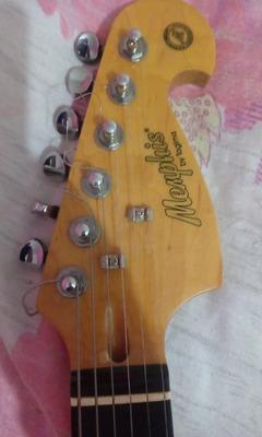 Guitarra Memphis Original