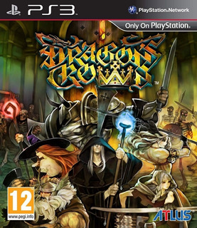 Dragons Crown ~ Ps3 Digital