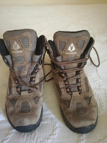 Zapatos Tipo Bototos Unisex, N° Usa 33