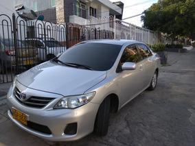 Toyota Corolla - Único Dueño