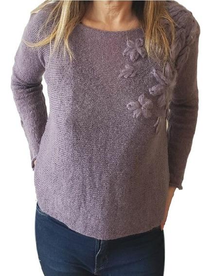 Sweaters Bordados