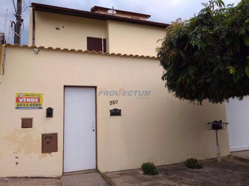 Casa À Venda Em Loteamento Parque Das Hortências (sousas) - Ca225090