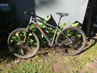 Bicicleta Trinx Rodado 29