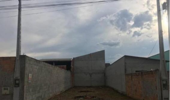 Terreno Em Residencial Parque Dos Sinos, Jacareí/sp De 0m² À Venda Por R$ 115.000,00 - Te192956