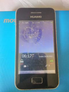 Huawei G7300 Para Reparar.