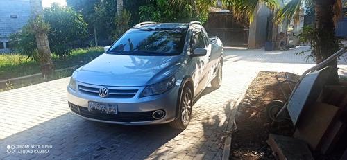 Volkswagen Saveiro 2012 1.6 Cab. Estendida Total Flex 2p