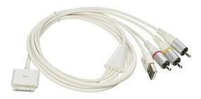 Blastcase Av Composite Video To Tv Rca Cable Usb For Apple I