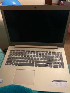 Notebook Lenovo Ideapad 520 I3 Gold