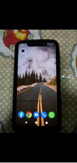 Celular Motorola Moto G 7 32 Gigas Usado
