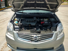 Nissan Sentra 2.0 Emotion 2012 Automatico