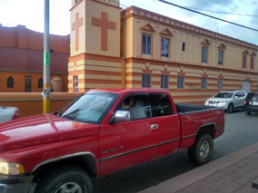 Dodge Ram 1500 Pickup Runner At 1996