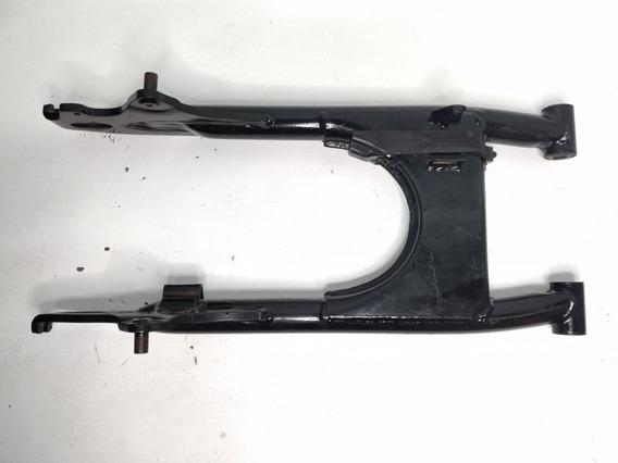 Quadro Elastico Honda Cg 160 Original