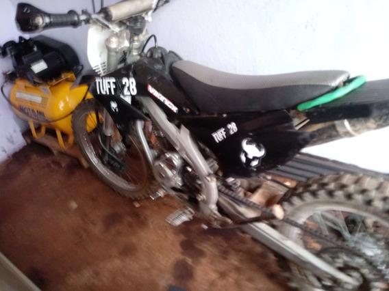 Honda Xb 35 Importada