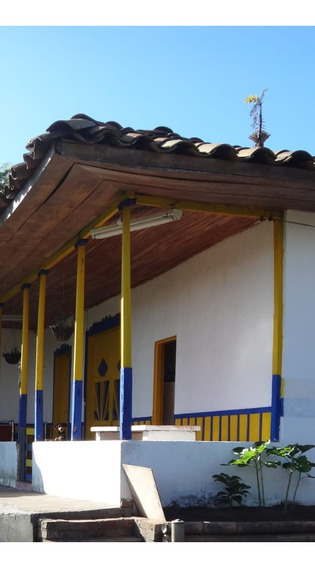 Venta De Finca Via Circasia, Quindio