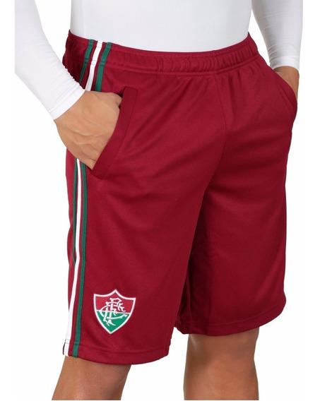 Nova Bermuda Fluminense Grená Originals adidas 2015 3s
