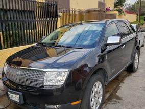Lincoln Mkx V6 Awd Premier Piel Qc Nav 4x4 At 2010