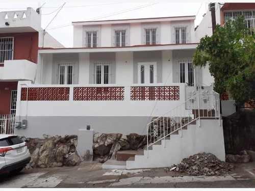 Casa Sola En Venta Centro De Mazatlan Completamente Remodelada Con Acabados De Calidad