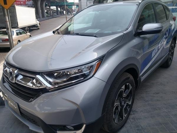 Honda Cr-v 2019 Touring Demo