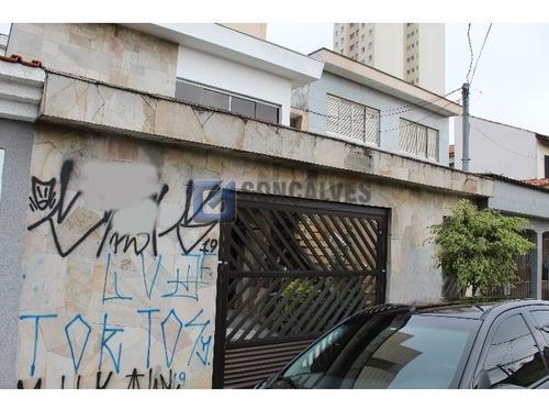 Locação Sobrado Sao Bernardo Do Campo Jardim Fenix Ref: 3146 - 1033-2-31466