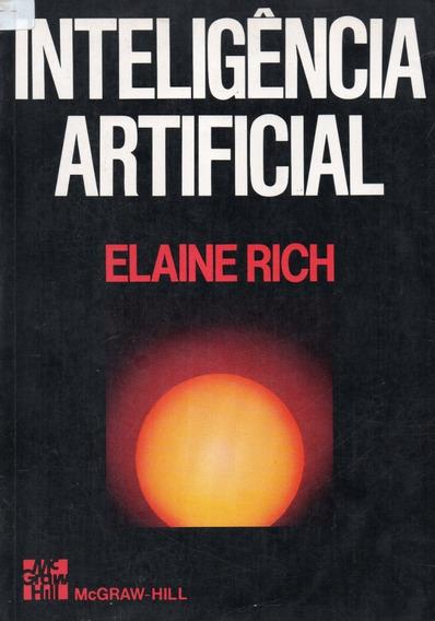 Livro Inteligência Artificial