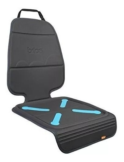 Protetor De Assento P/ Veículo Brica - Ideal P/ Car Seat