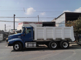 Camion Volteo14 Mts International 9200 Motor Detroit Serie60