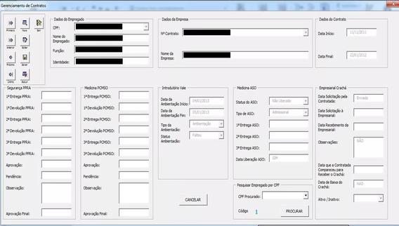 Criação E Desenvolvimento De Planilhas Em Excel