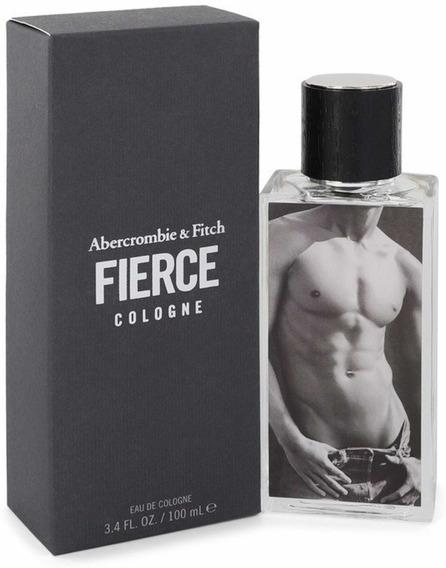 Perfume Abercrombie & Fitch 100ml Edc Nuevo