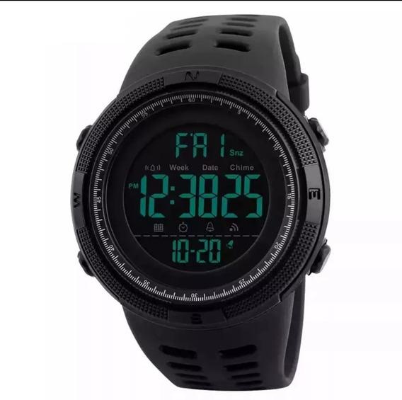 Relógio Masculino Esportivo Digital Original Skmei 1251