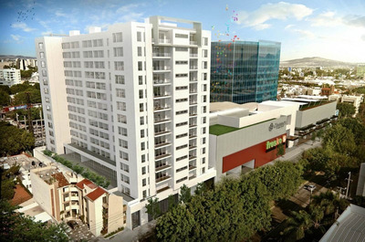 Departamento Nuevo En Renta En Guadalajara Zona Minerva