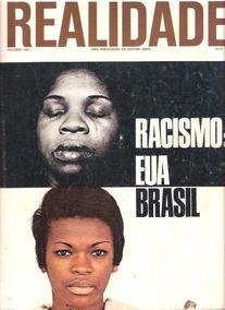 Realidade 19 - 1967 - Ed. Abril