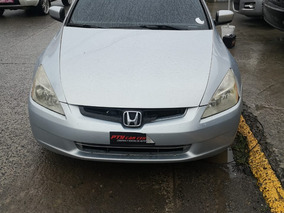 Vendo Honda Accoord 2004
