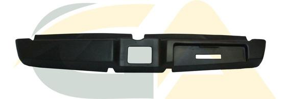 Para-choque L-200 Gl Pequeno Traseiro 2000 A 2004