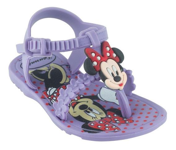 Sandália Feminina Infantil Menina Gnn Sapato De Plástico