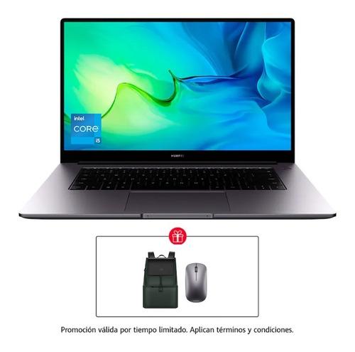 Portátil Huawei D15 Corei5 +16g+512g+morral+ Mouse
