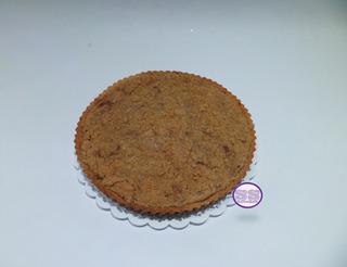 Riquisimo Crumble De Manzana De 1,750 Kg Aprox. !