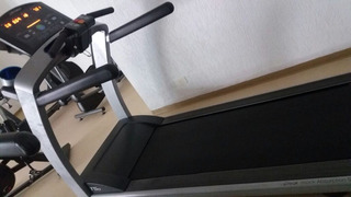 Esteira Ergometrica Life Fitness Modelo T-5