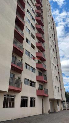 Ótimo Apartamento 2 Dormitórios 1 Vaga Próx. Hospital Planalto - V7414