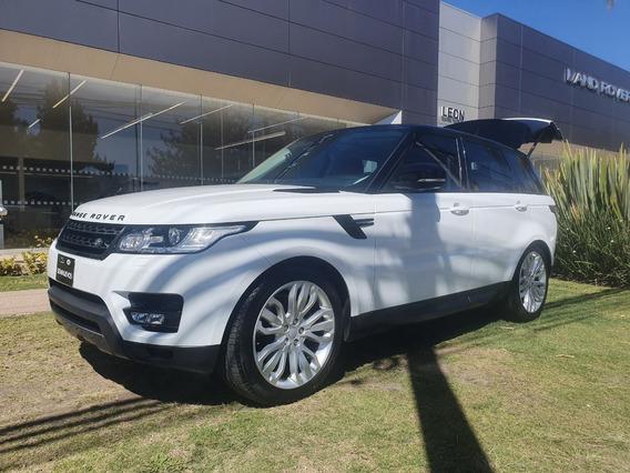 Land Range Rover Sport Hse Dynamic V6