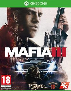 Mafia 3 Xbox One Dig Off