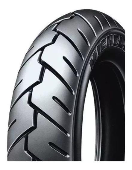Pneu 100/90-10 Michelin Lead Traseiro/ Burgman 125 Pronta Entrega
