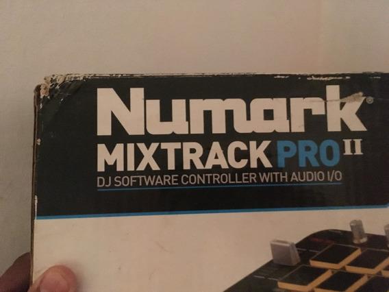 Numark Mitrack Pro Ii