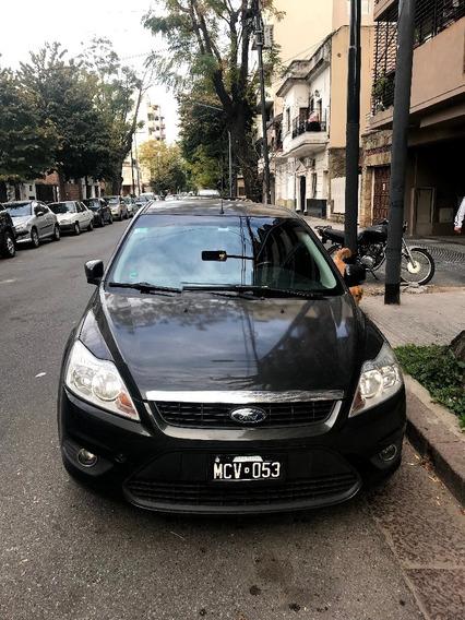 Ford Focus Ii 1.8 Tdci Trend Plus 2013