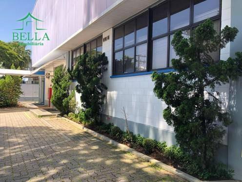 Prédio Para Alugar, 200 M² Por R$ 39.000/mês - Lapa De Baixo - São Paulo/sp - Pr0031
