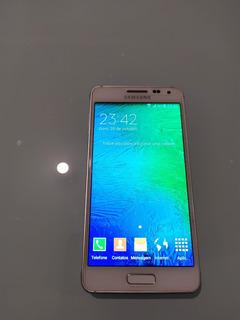 Samsung Galaxy Alpha Sm-g850 - Com Defeito