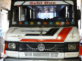 Mini Bus Mercedes Benz