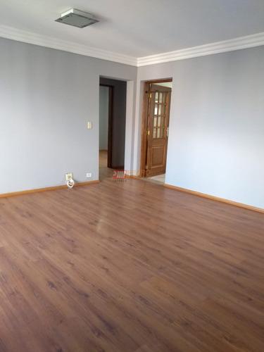 Imagem 1 de 12 de Apartamento No Bairro Rudge Ramos Em Sao Bernardo Do Campo Com 03 Dormitorios - V-17441
