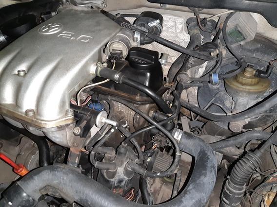 Volkswagen Golf 4r32 Con Quemacoco