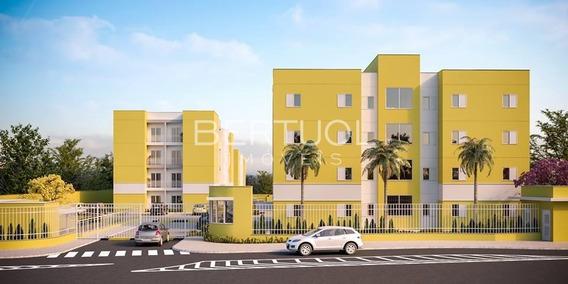 Apartamento À Venda Em Jardim Florência - Ap005966