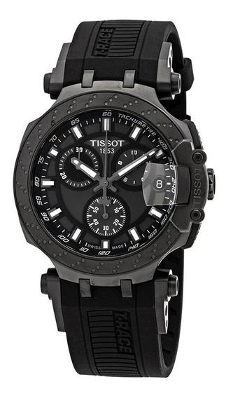 Relógio Tissot - T-race Chronograph - T115.417.37.061.03